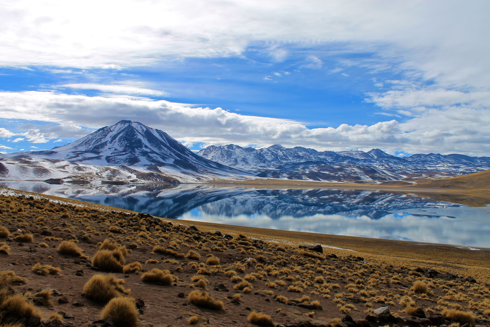SAN PEDRO, CHILE