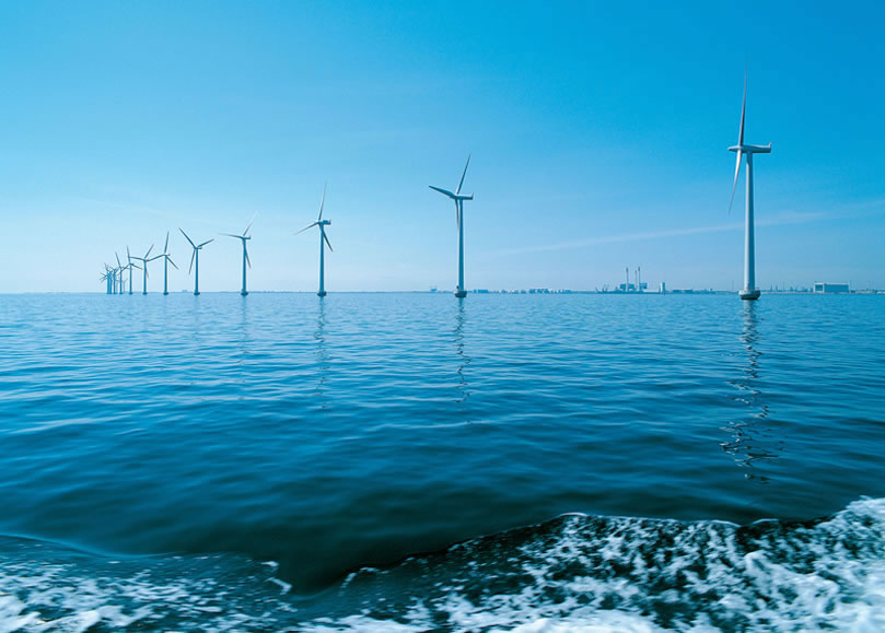 Offshore Wind Farm Proposal