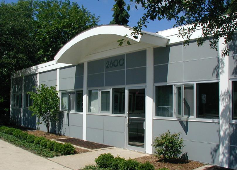 Evanston Paper Company