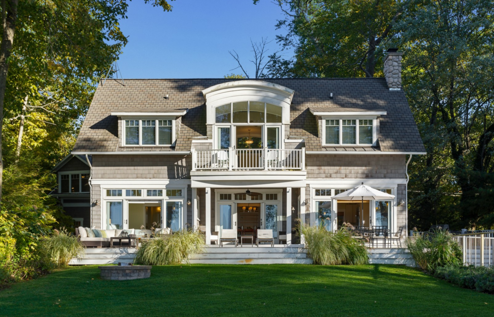 Classic Vacation Home | Michigan