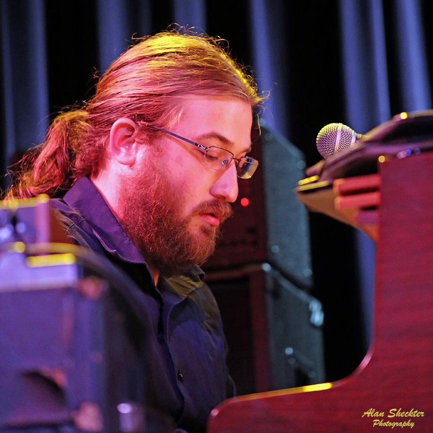 Josh Hegg - Keys
