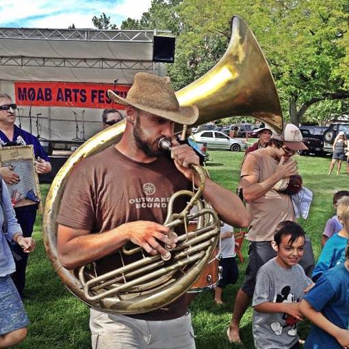 Ben Saulmann - Trombone