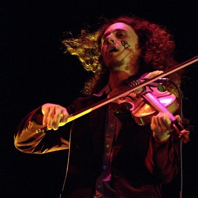 Matthew Weiner - Violin