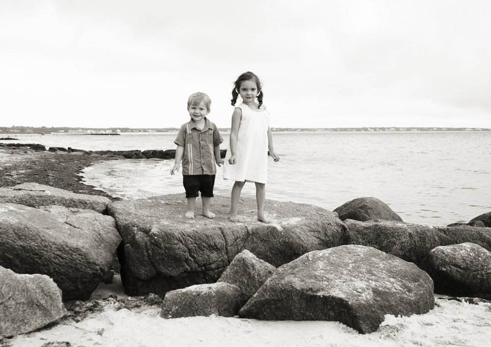Henry and Lucy, Osterville, MA