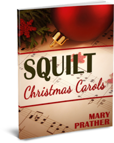 SQUILT Christmas Carols
