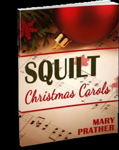 SQUILT Christmas Carols - Volume 1