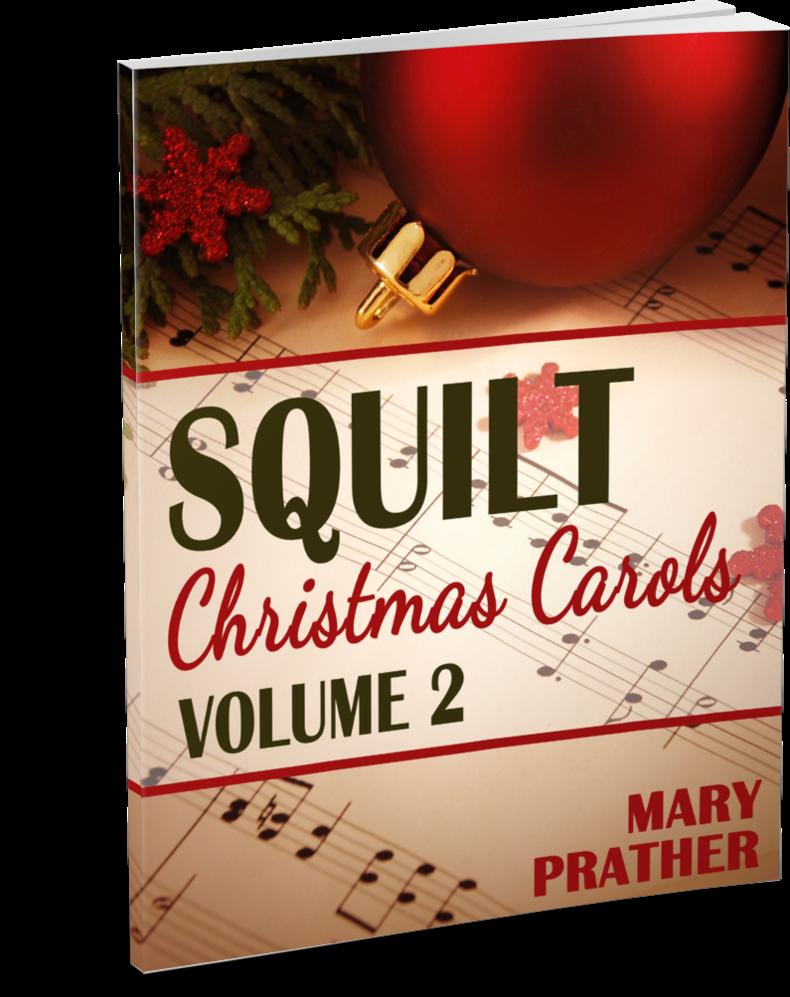 SQUILT Christmas Carols volume 2