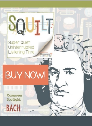 Composer Spotlight: Bach