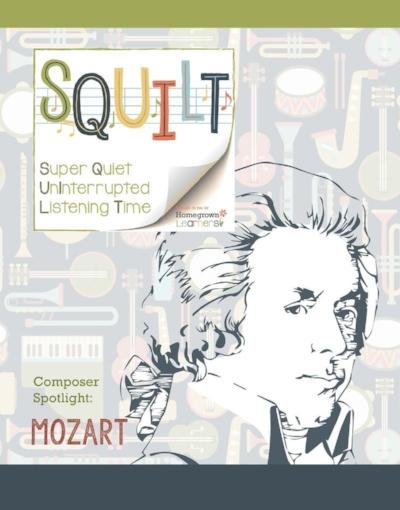 Composer Spotlight: Mozart