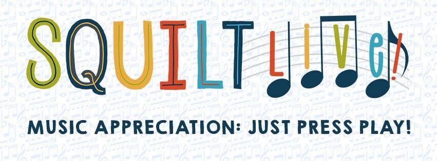 SQUILT Live Music Appreciation