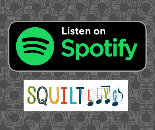 Listen to SQUILT LIVE! on Spotify