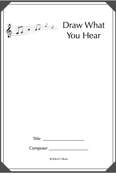 Draw What You Hear Download