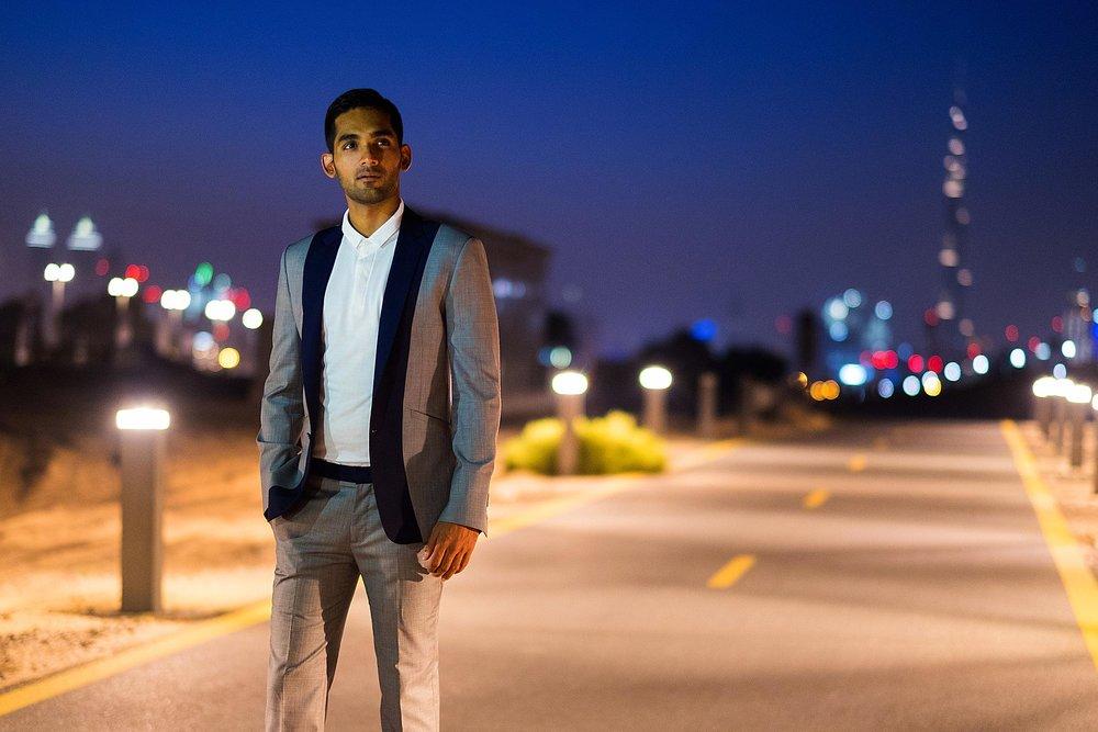 burj khalifa suit