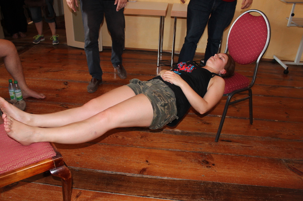 Landsiedel NLP-Kongreß 04.07.2015