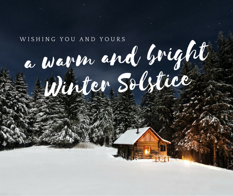 Sending you warm winter solstice greetings the nature museum make a donation to the nature museum m4hsunfo