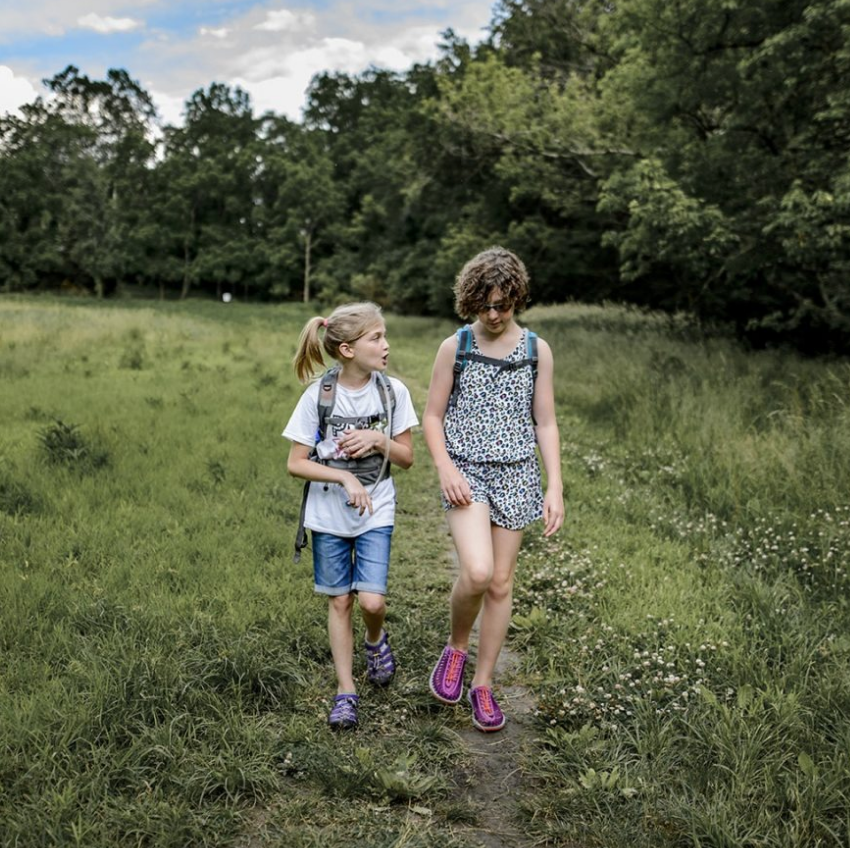 Tips for Hiking With Older Kids  Hikeitbaby.com