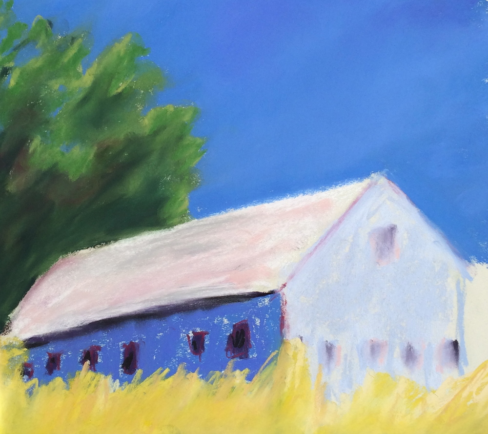 """<p><strong>CAROLE PARRISH</strong>printmaking, pastel<a href=""""/carole-parrish"""">More →</a></p>"""