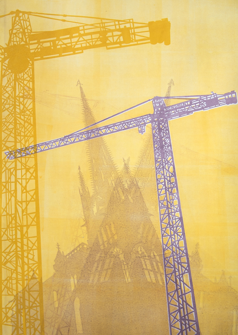 """<p><strong>B. GLEE LUCAS</strong>printmaking, painting<a href=""""/barbara-glee-lucas"""">More →</a></p>"""