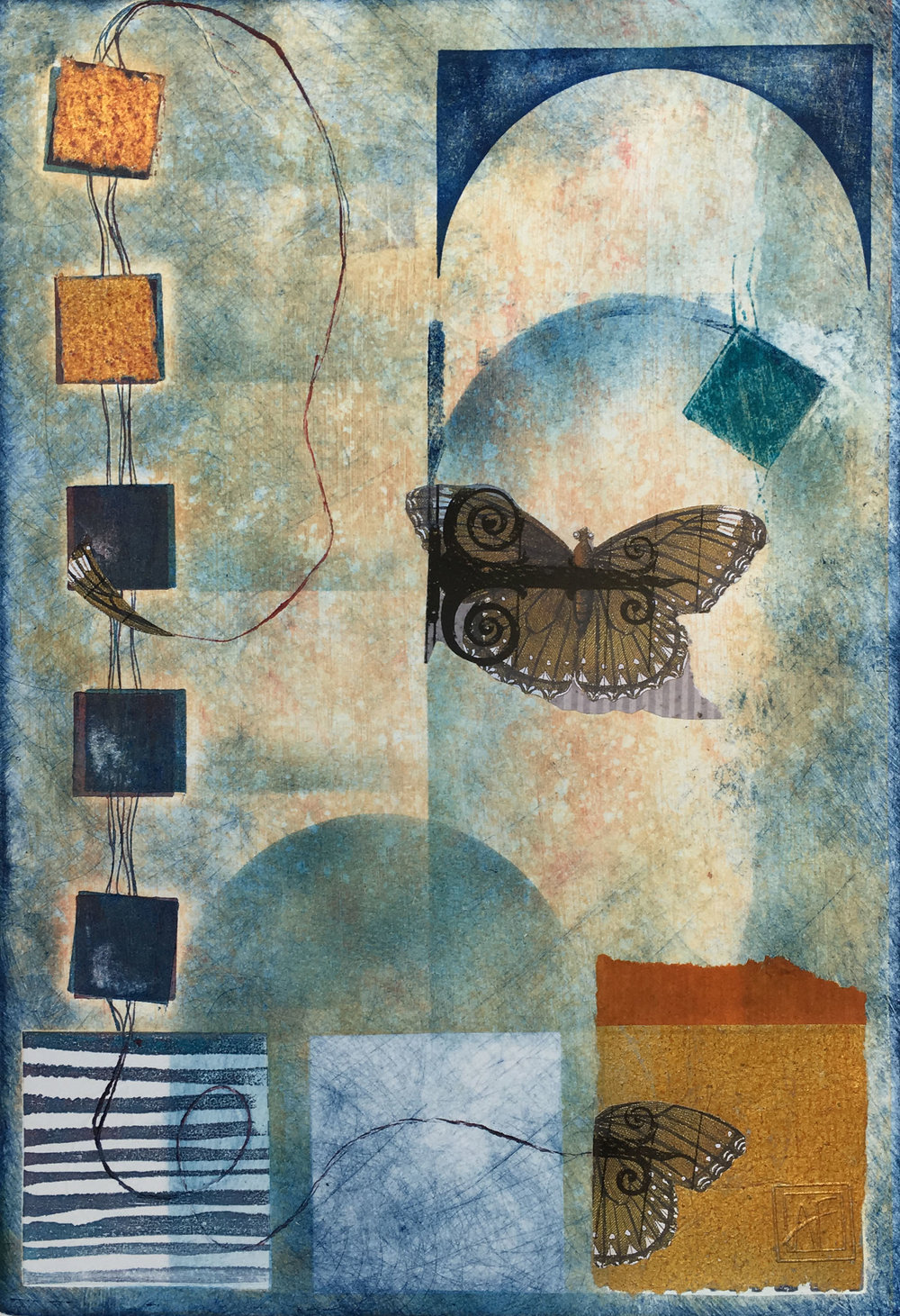 "<p><strong>ANN FORBUSH</strong>printmaking, mixed media<a href=""/ann-forbush"">More →</a></p>"