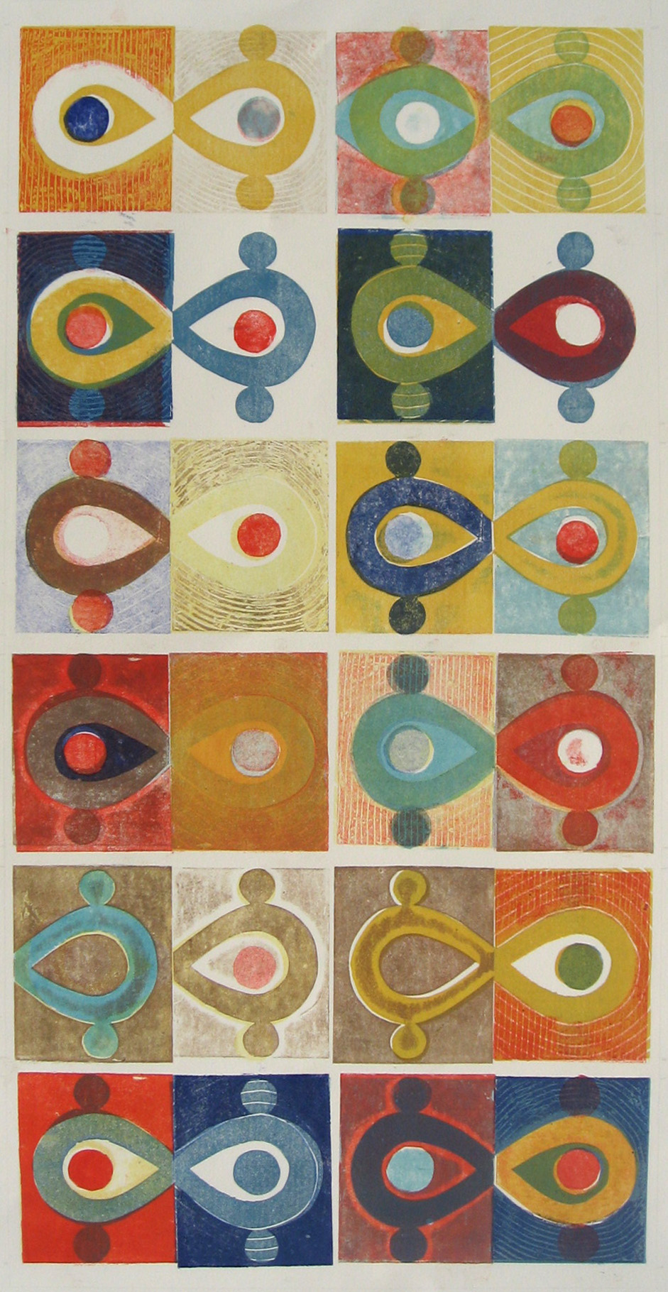 "<p><strong>JULIA TALCOTT</strong>printmaking<a href=""/julia-talcott"">More →</a></p>"