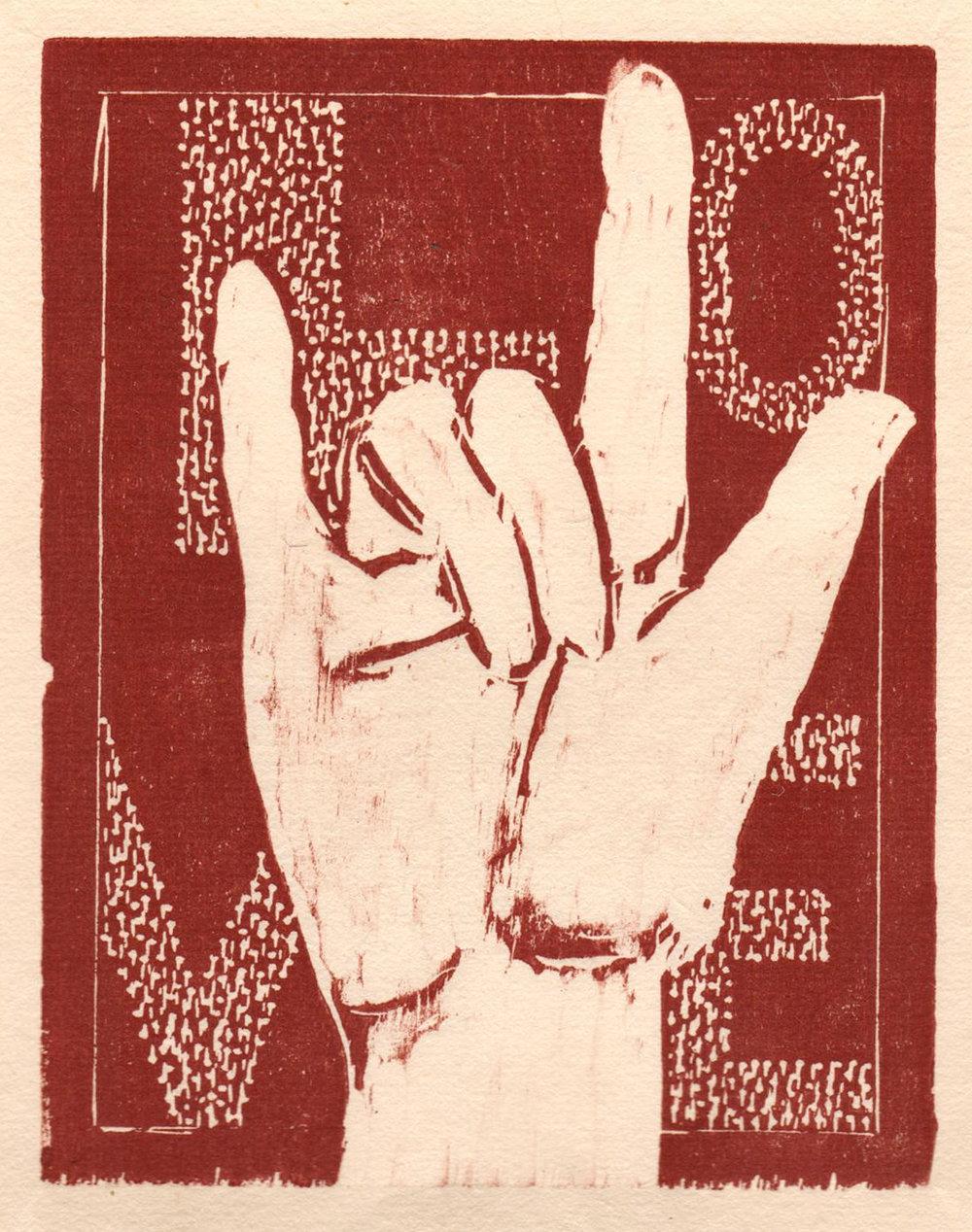 <p><strong>STEPHANIE MAHAN STIGLIANO</strong>printmaking<a href=/stephanie-stigliano>More →</a></p>