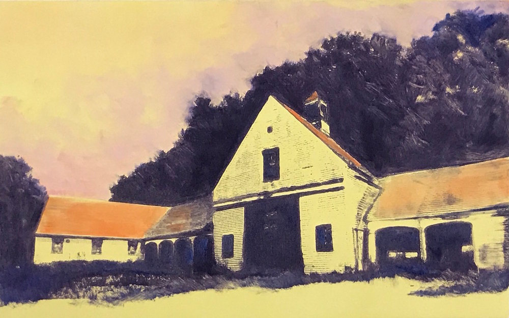 """<p><strong>LONNIE HARVEY</strong>printmaking<a href=""""/lonnie-harvey"""">More →</a></p>"""
