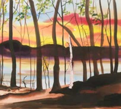 "<p><strong>GRACIA DAYTON</strong>watercolor paintings<a href=""/gracia-dayton"">More →</a></p>"