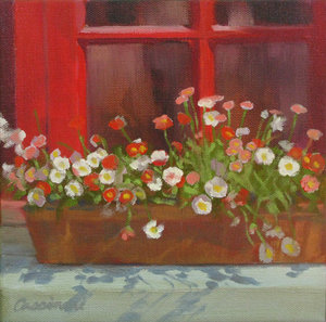 """<p><strong>LYNNE CASSINARI</strong>oil, acrylic<a href=""""/lynne-cassinari"""">More →</a></p>"""