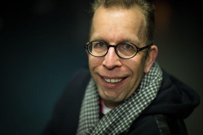 Koen Van Nuffel