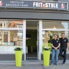 Frit  -  style Hasselt  : Kiewitstraat 29, 3500 Hasselt