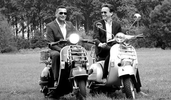 - Bici & Motori is in 2017 ontstaan uit de samenwerking tussen twee ervaren ondernemers.Dirk Huypens en Gery Cox. Zij staan garant voor service waarbij klanttevredenheid centraal staat. Je kan er terecht voor het herstellen van je Vespa,scooters, E-bike's… maar ook je oude fiets is nog steeds welkom. De website en Facebookpagina puilen uit van actie's en kortingen.
