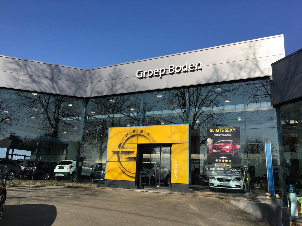 Garage Boden Tongeren  Luikersteenweg 204 3700 Tongeren   tel.: 012 39 08 50
