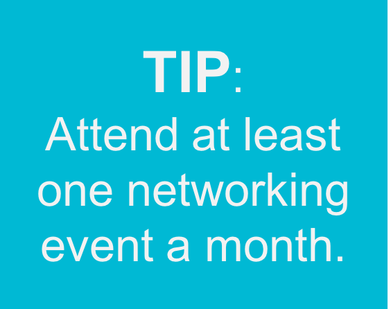 Networking Events in Lansing, MI