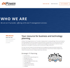 enPower Technology Solutions