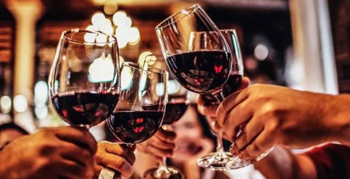 Vintage Bothell Wine Walk — Patterson Cellars