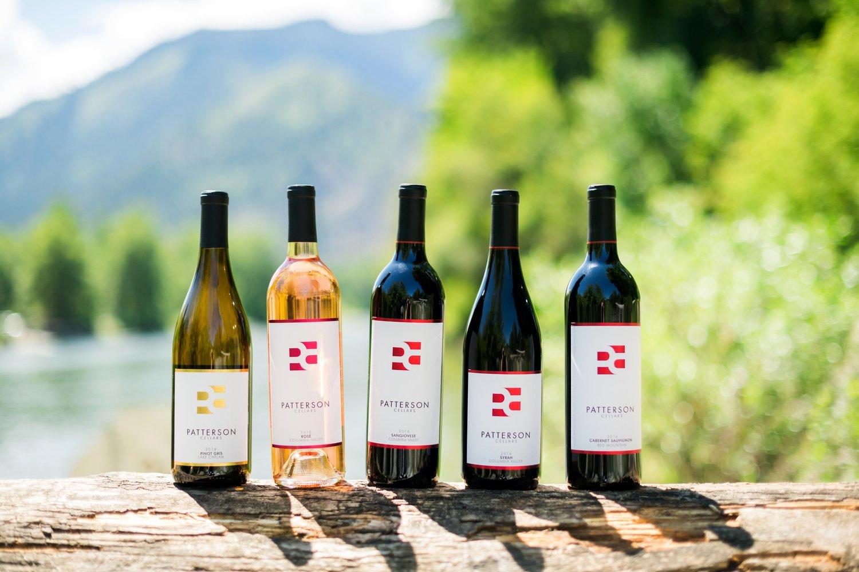 Wine Club Appreciation BBQ — Patterson Cellars