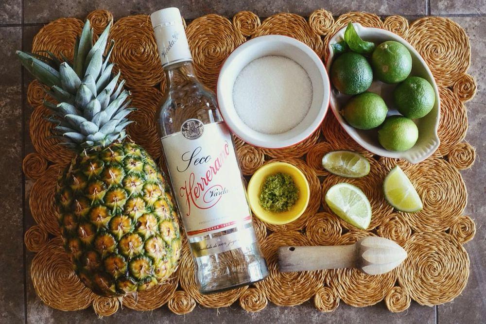 SHOP-PANAMÁ Panamanian Recipes Raspao1