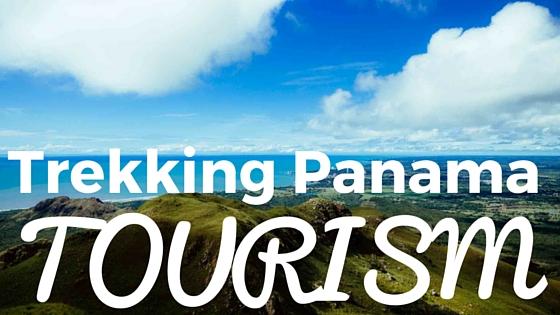 SHOP-PANAMÁ Trekking Panama Tourism