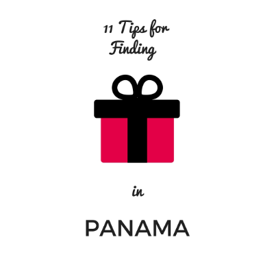 SHOP-PANAMÁ 11 Tips for Finding Gifts in Panama