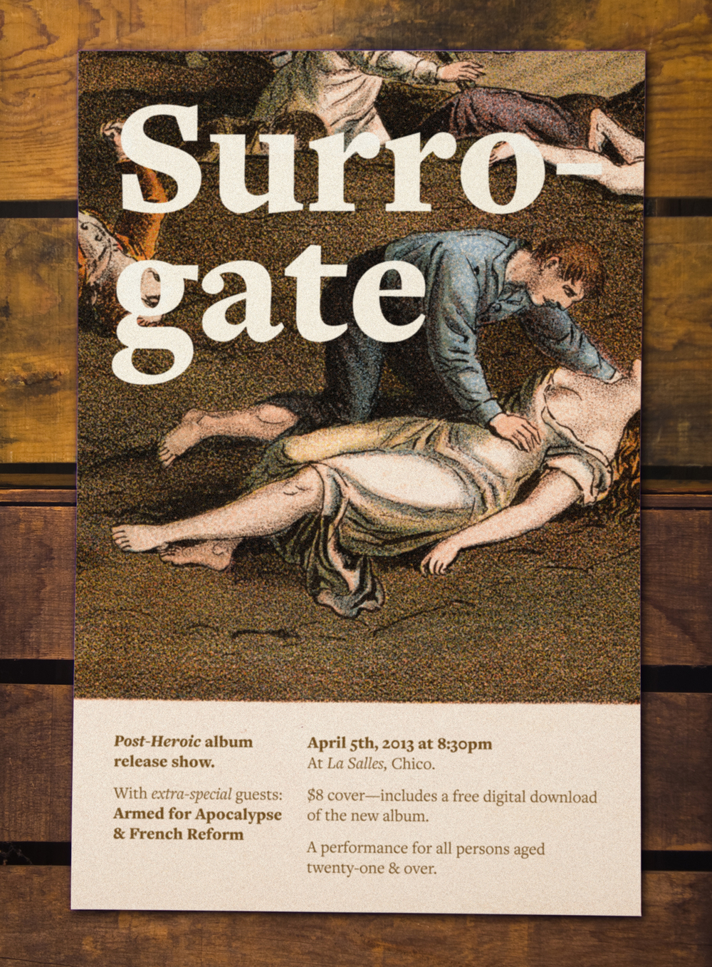 Surrogate_ShowPoster