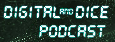Check out our guests, Mark and Brandon on their gaming podcast Digital and Dice!