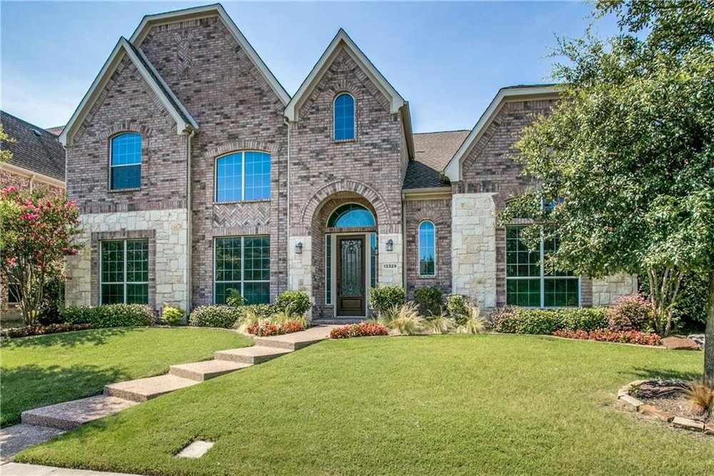5 bedroom Frisco Home for sale