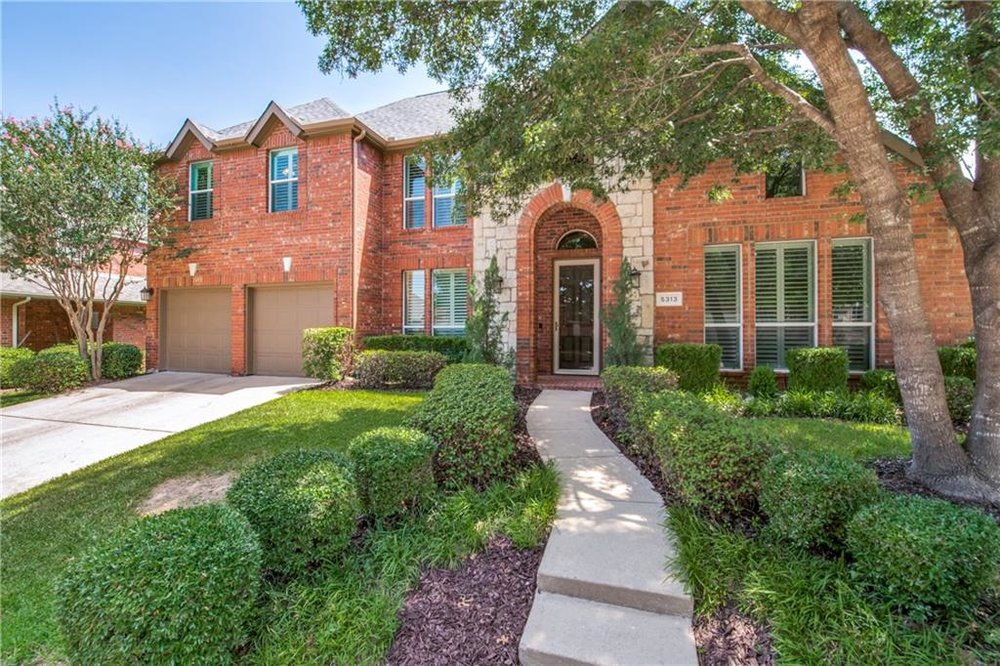 5313 Sandstone - McKinney home for sale with pool