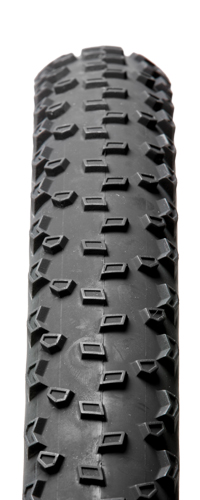 QUASI-MOTO is an excellent XC Marathon tire hard-pack and loose conditions.