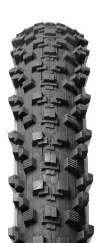 Fire CX is a great all condition CX tire that uses Multi-Step knobs to find its