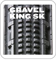 Gravelking SK