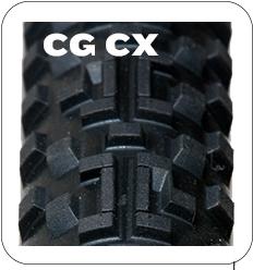 CG CX