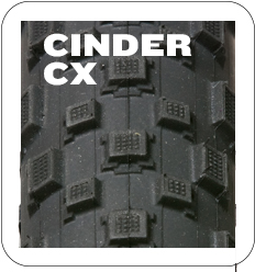 Cinder CX