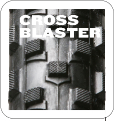 CrossBlaster