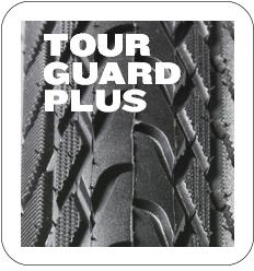 TourGuard Plus